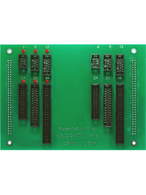 RibbonJoG mkII board #1
