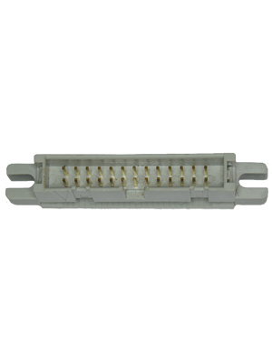 26way IDC Header Male 2.54mm x 2.54mm